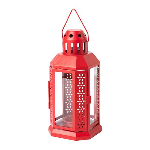 VINTER 2020 фонарь для греющей свечи