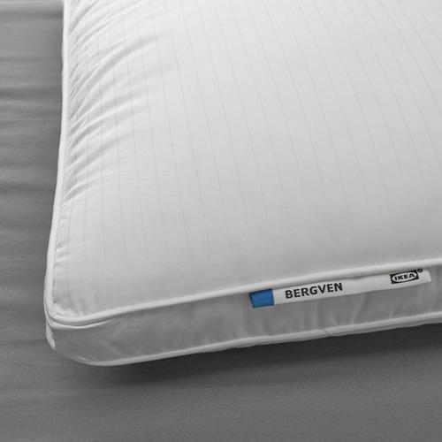 BERGVEN pillow, high