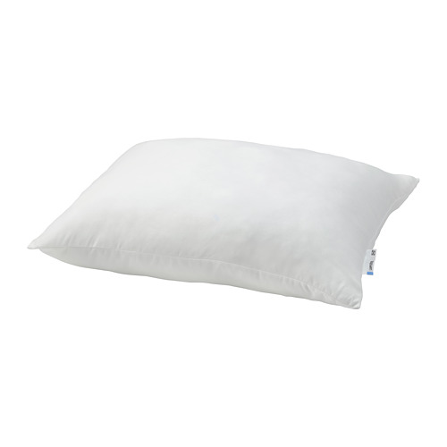 LAPPTÅTEL pillow, low