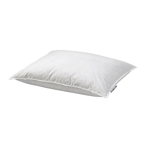 LUNDTRAV pillow, low