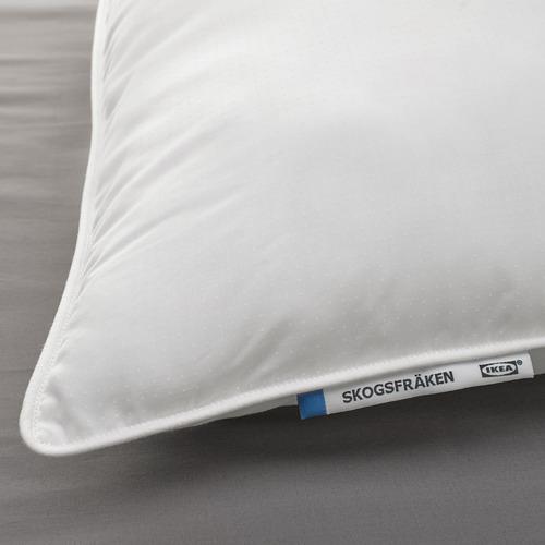 SKOGSFRÄKEN подушка, высокая