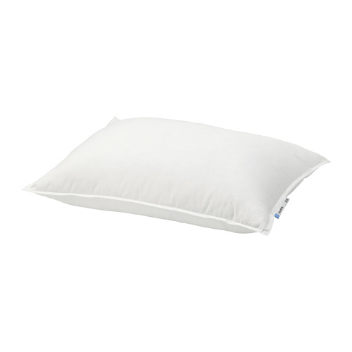 VILDKORN pillow, low