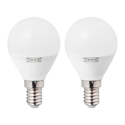 RYET LED lambipirn E14 470 luumenit