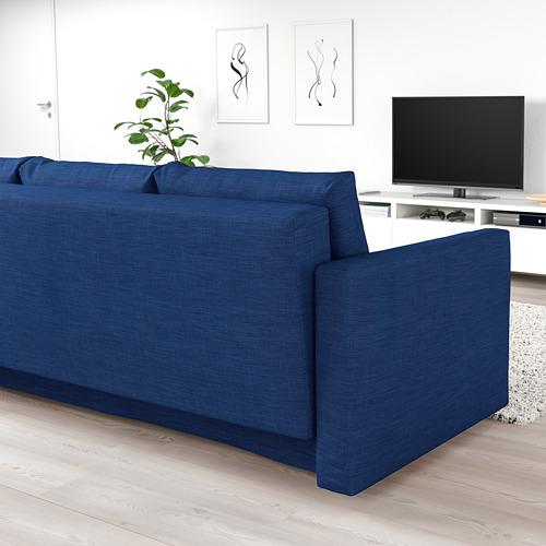 FRIHETEN 3-местный диван-кровать