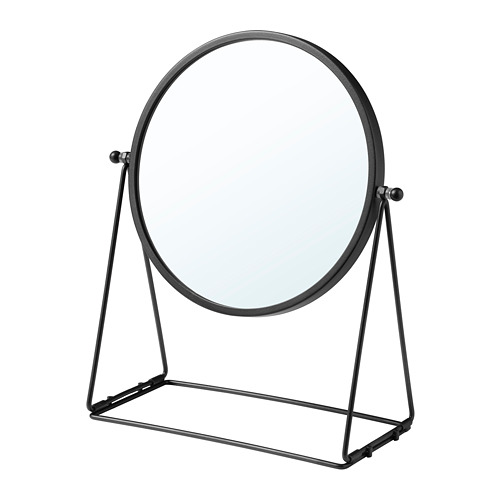 LASSBYN galda spogulis
