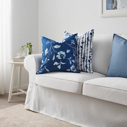 BLÅGRAN cushion cover