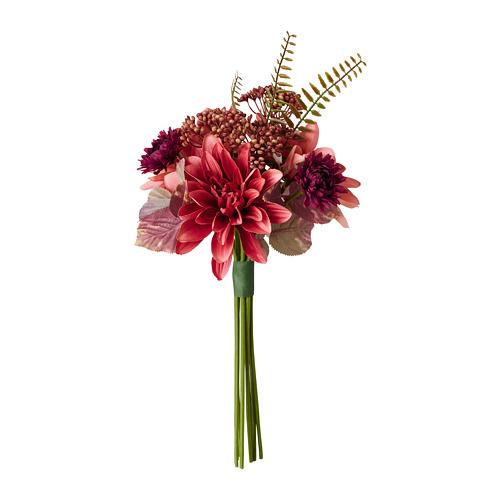 SMYCKA dirbtinių gėlių puokštė