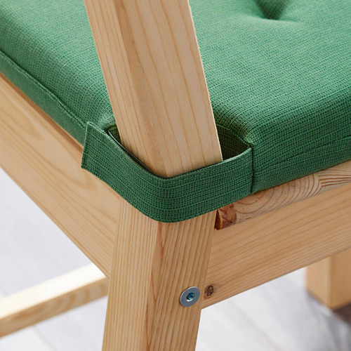 JUSTINA kėdės pagalvėlė