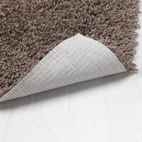HÖJERUP rug, high pile