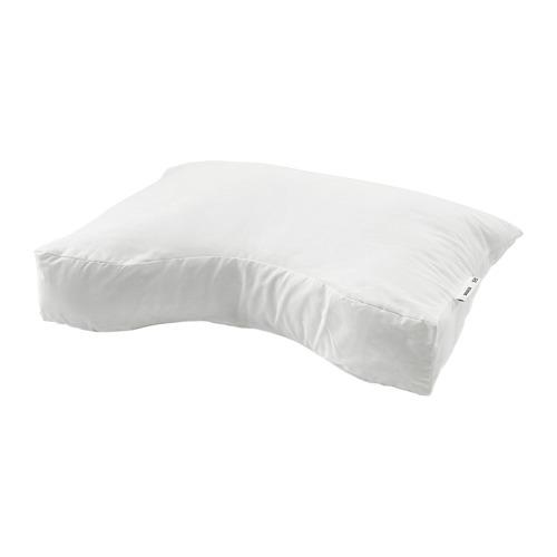 SKOGSLÖK ergonomic pillow, multi position