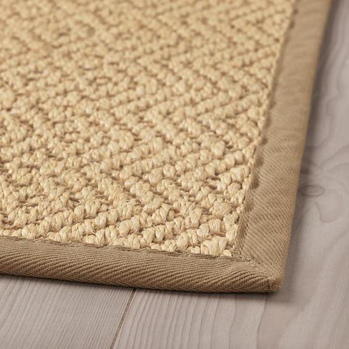 VISTOFT rug, flatwoven