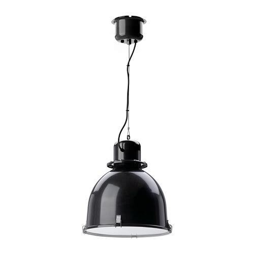 SVARTNORA подвесной светильник