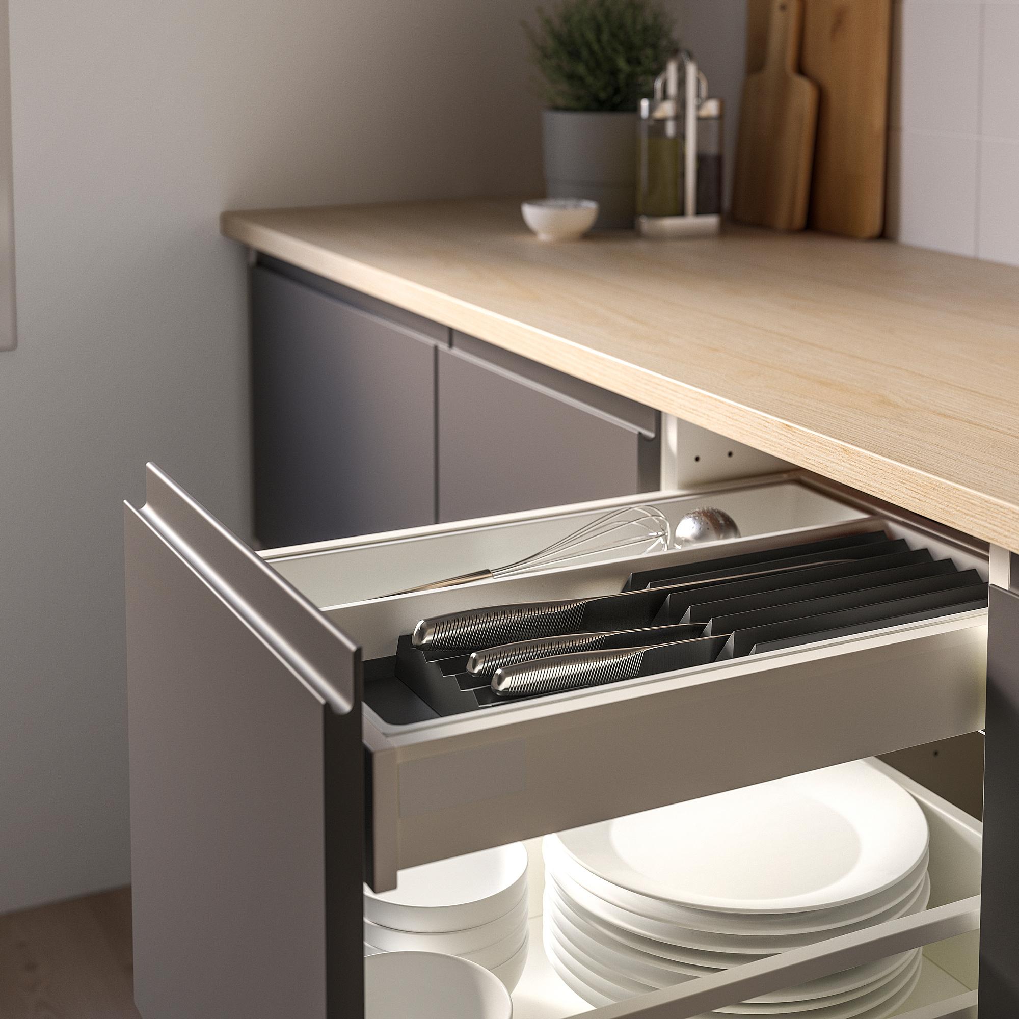 UPPDATERA adjustable add-on tray