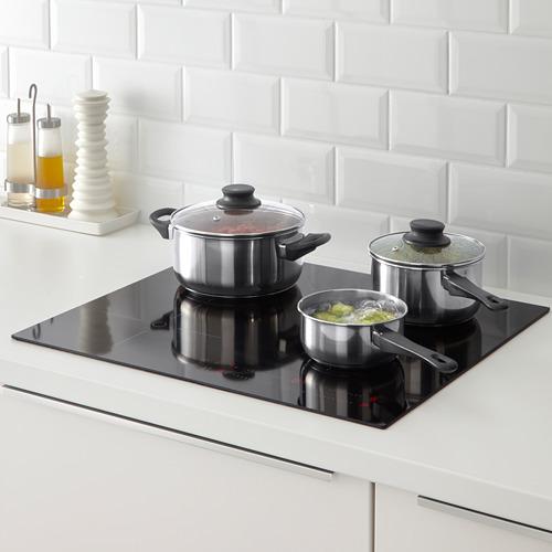 ANNONS набор кухонной посуды, 3 предметa