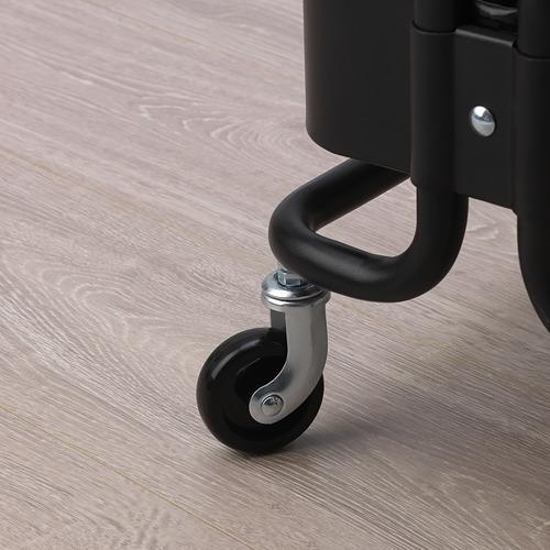 RÅSHULT vežimėlis