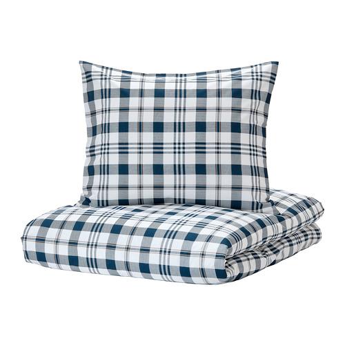 SPIKVALLMO antklodės užv. ir 2 pagalv. užv.