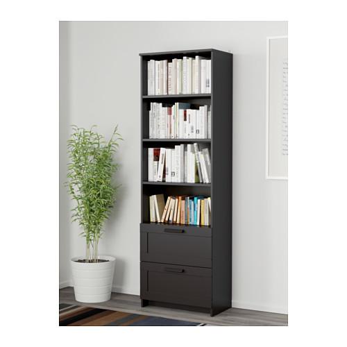 BRIMNES bookcase