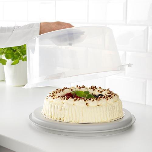 KRISPIG cake carrier