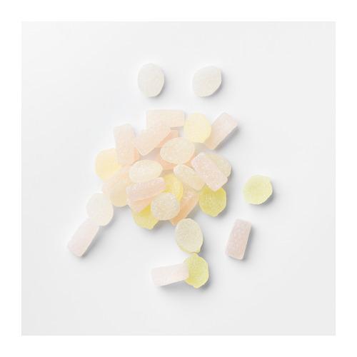 LÖRDAGSGODIS желейные конфеты