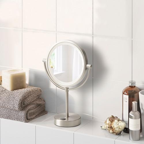 KAITUM sisseehitatud valgustusega peegel
