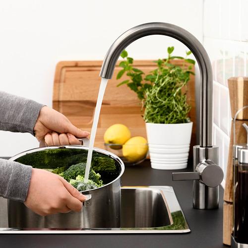 DELSJÖN virtuvinis vandens maišytuvas