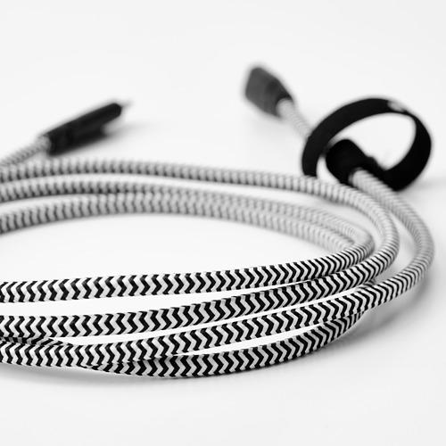 LILLHULT кабель с разъемами USB-C