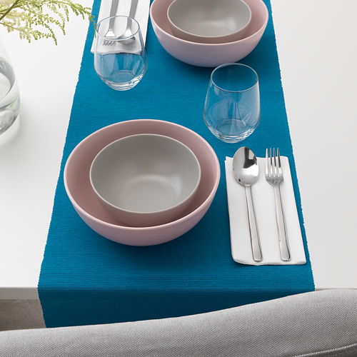 UTBYTT table-runner