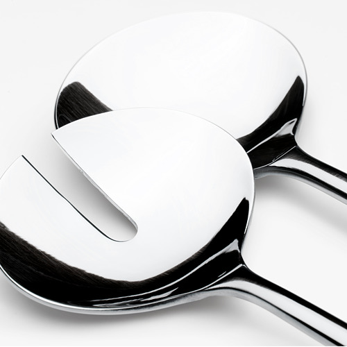 SEDLIG 2-piece salad servers set