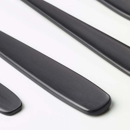 TILLAGD 24-piece cutlery set