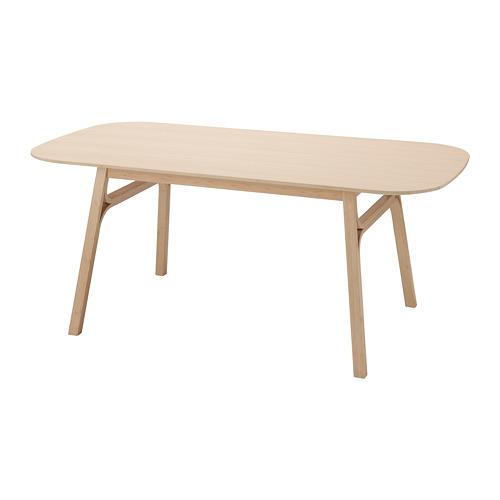 VOXLÖV dining table
