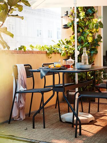 VIHOLMEN садовый стол