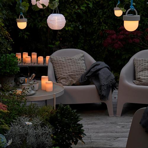 SKARPÖ садовое кресло