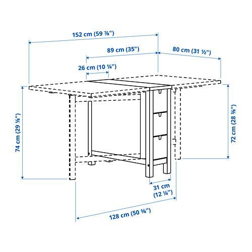 NORDEN stalas-knyga