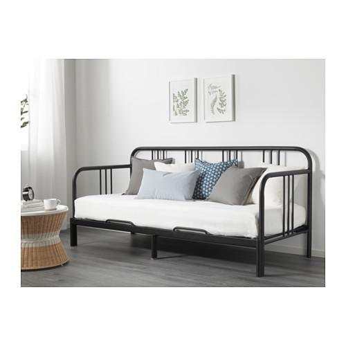 FYRESDAL gultas rāmis