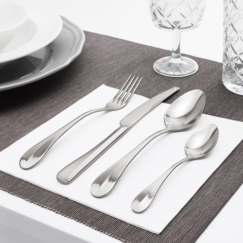 GAMMAN 24-piece cutlery set