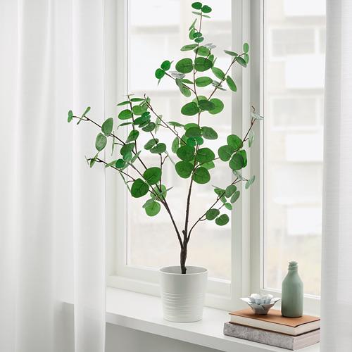 FEJKA искусственное растение в горшке