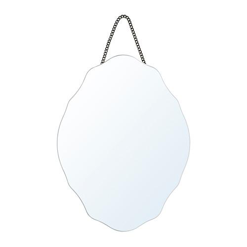 ROSSARED spogulis  24x18 cm