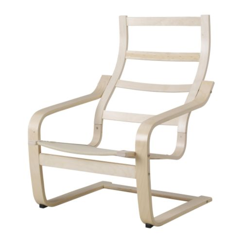 POÄNG каркас кресла