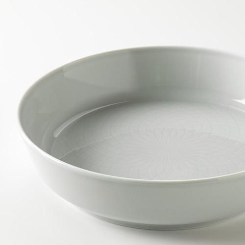 KRUSTAD deep plate