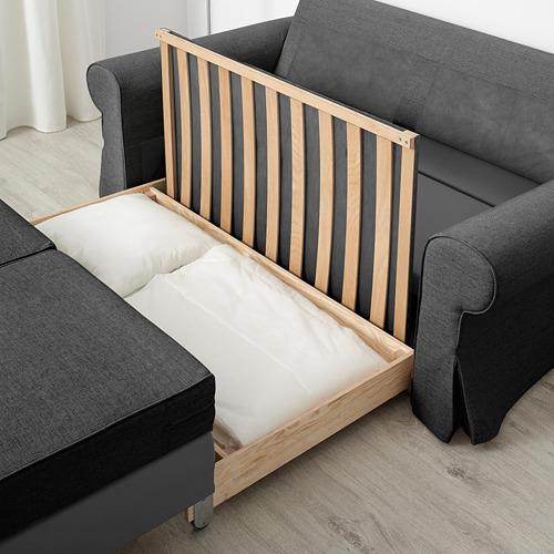 EVERTSBERG 2-местный диван-кровать
