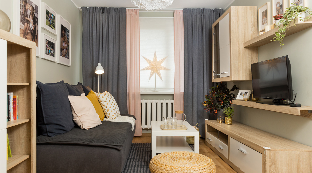 Väike korter uues kuues