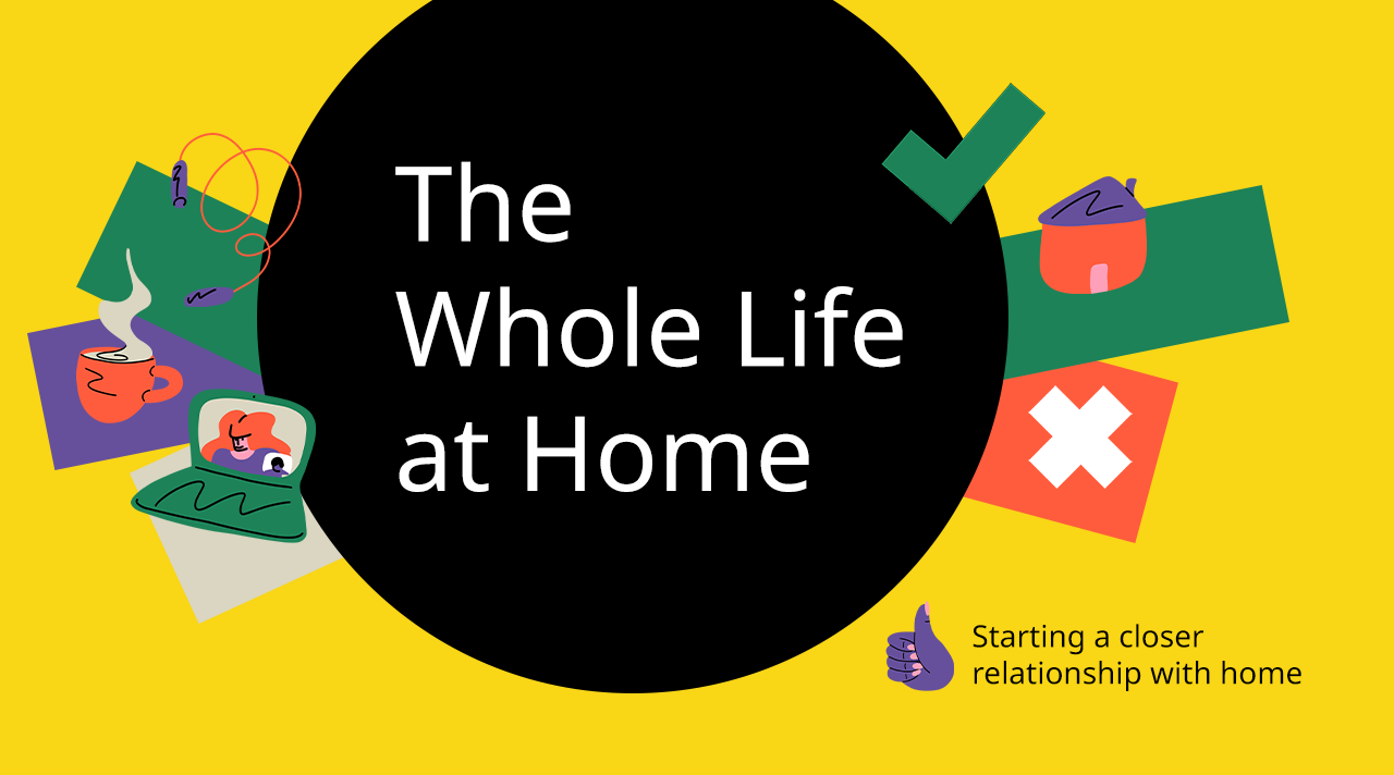 IKEA Life at Home Report 2020