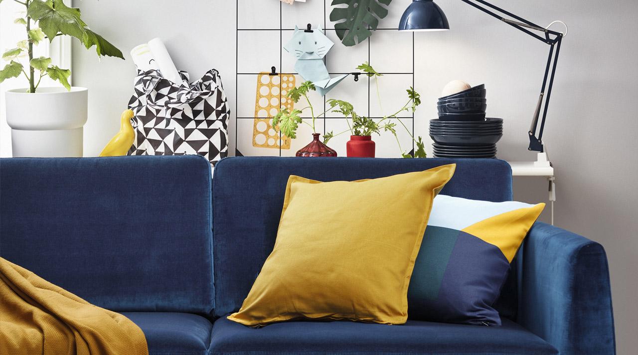 """Home idea with IKEA"" returns!"