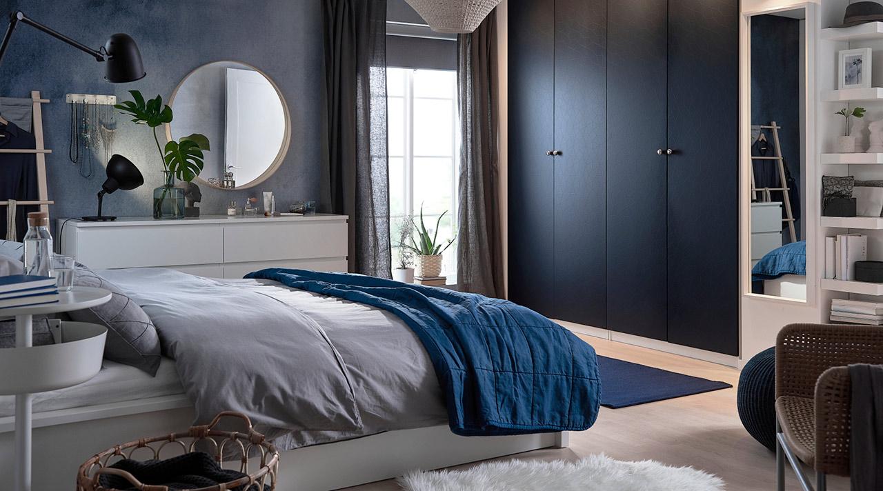 Misija: guļamistabas pārvērtības