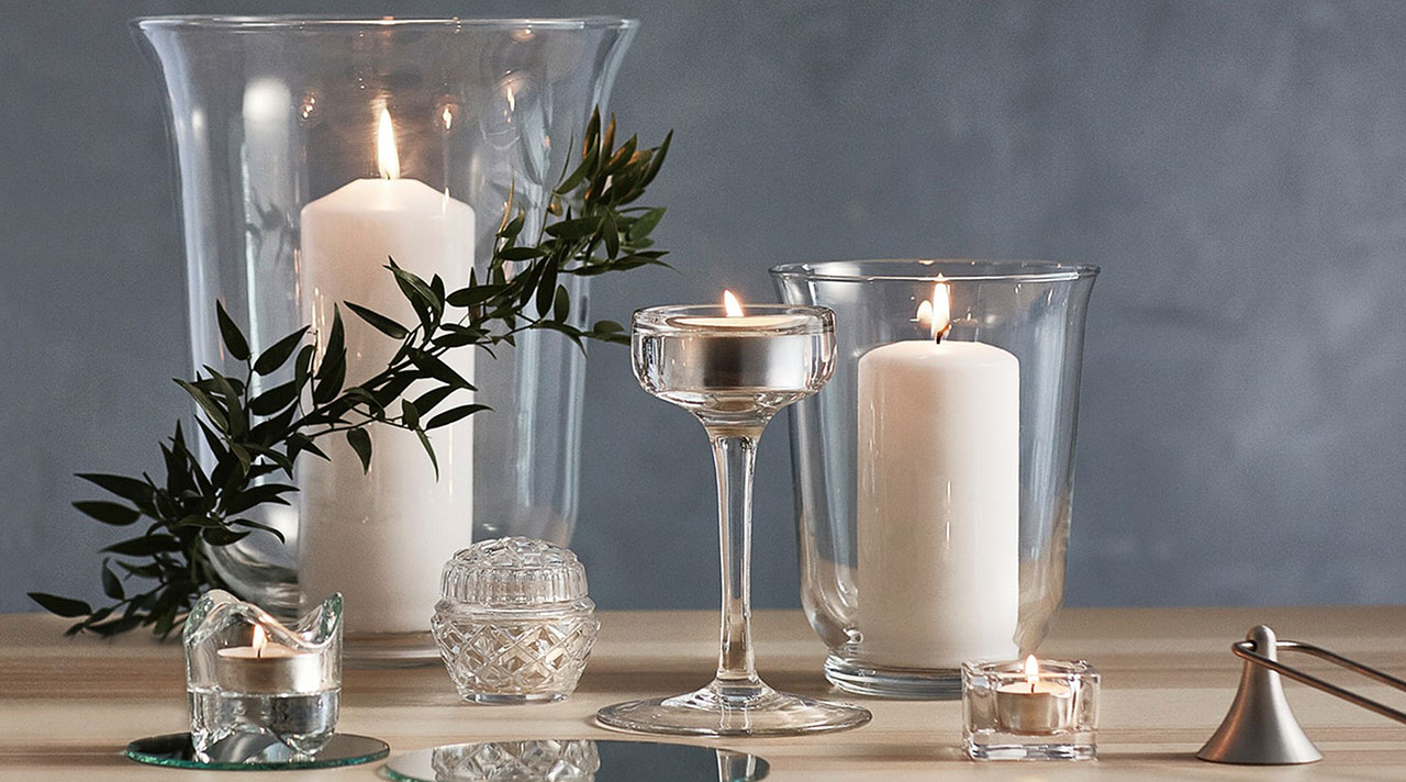 Свечи для гармонии