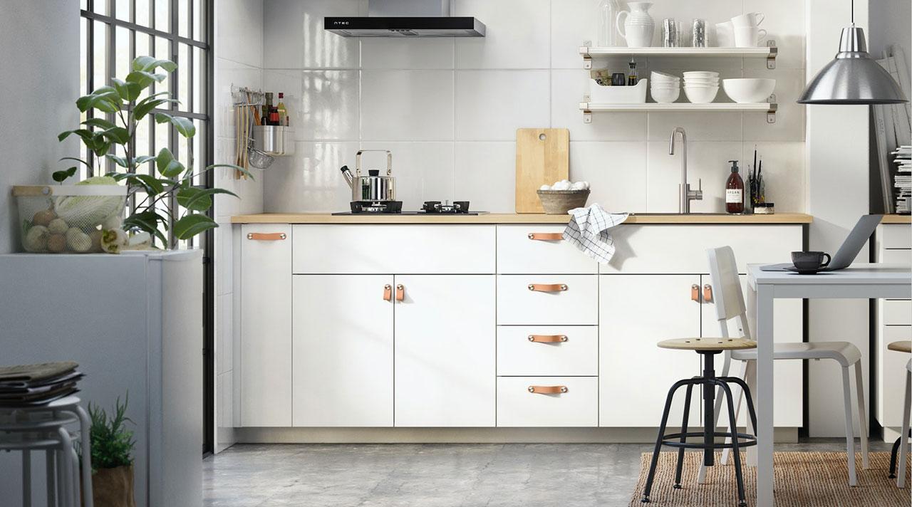 Функциональная кухня от А до Я: создайте план вашей кухни