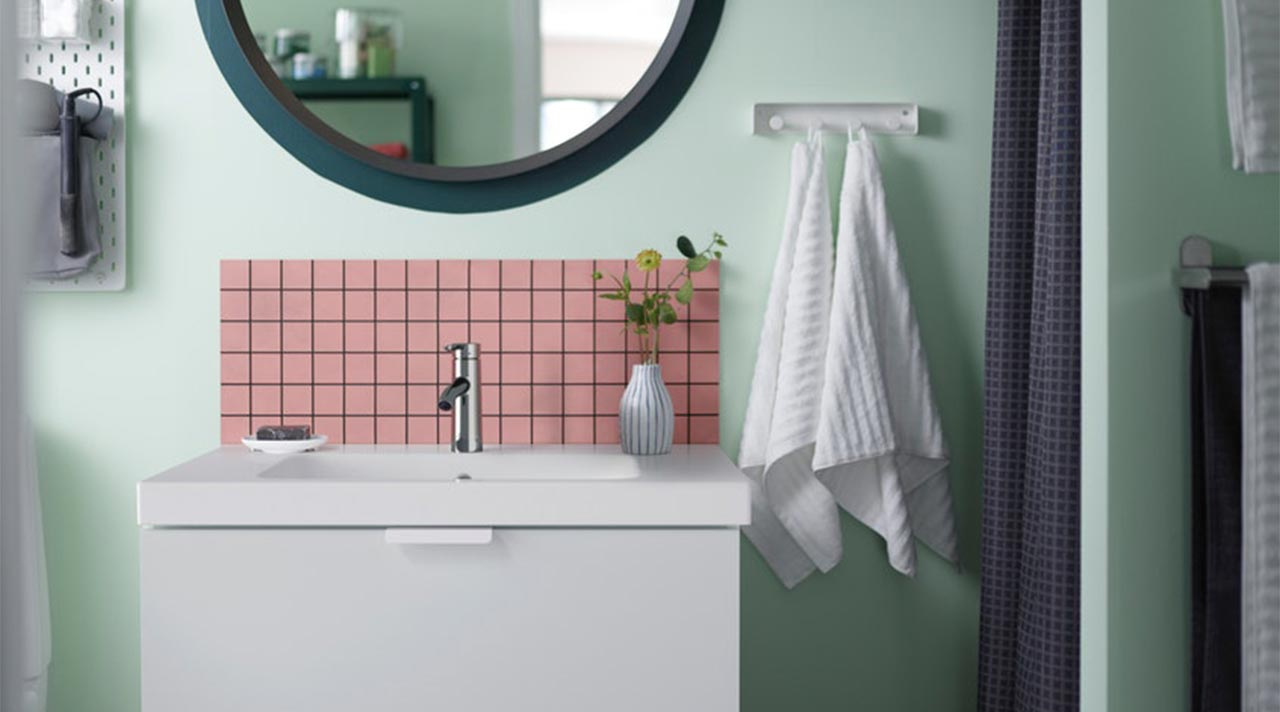 Better bathroom in no time