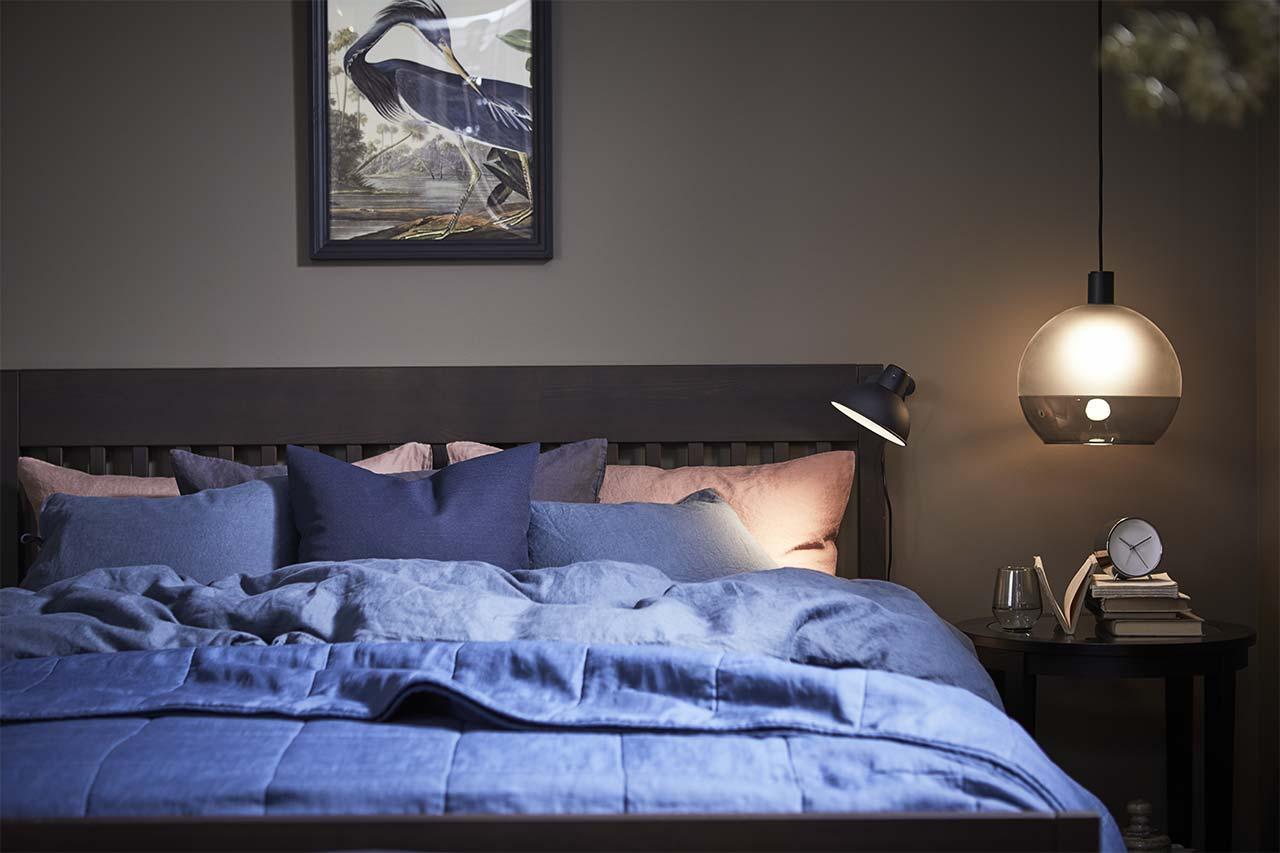 Guļamistaba tikai saldiem sapņiem