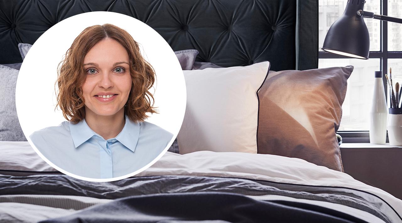 How to protect a good sleep?
